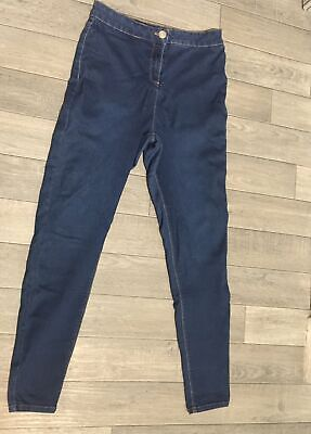 Ladies Jeans Matalan Size 12 • 1£