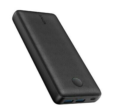 AU89 • Buy Anker PowerCore Select 20000 Portable Charger With 2 USB-A Ports  - NEW OZ Stock