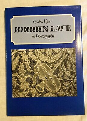 Lace Making Book • 3£