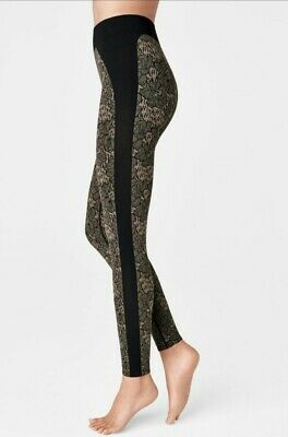 Wolford Andrea Leggings Size S • 100£