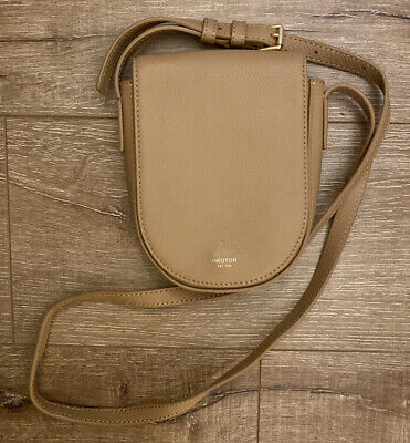 AU33 • Buy Oroton Nude/Tan Crossbody