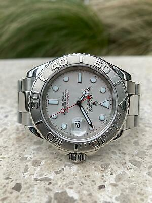 $ CDN13558.50 • Buy Rolex Yacht-Master 40 16622 Box And Papers 2006 Full Set