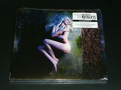 £10.99 • Buy The Pretty Reckless Cd Death By Rock And Roll Ltd Digipak - New & Sealed