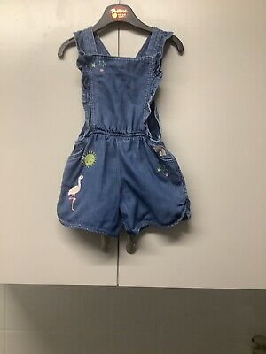 Short Dungarees Age 2-3 Years  • 2£