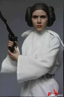 $ CDN175.38 • Buy Hot Toys Copied By Fire Toys Princess Leia Star Wars A New Hope Made In The USA