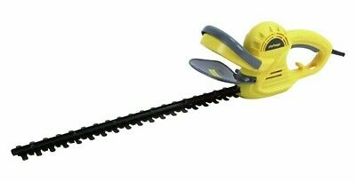 £49.99 • Buy Challenge 550WCorded Hedge Trimmer HTEG33-550 55cm Blade 10m Cable Electric NEW