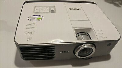 AU255 • Buy BenQ W1400 Full HD 3D Projector 2200lm