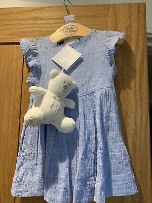 £20 • Buy Emile Et Rose Baby Girl 12 -18 Months. Cost £49.00 New.