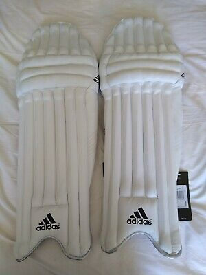 Adidas Club Batting Pads  SIZE Youth  Right Hand  • 19.99£