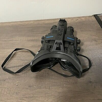 Jakks Pacific 2010 SPYNET Night Vision Goggles Spy Gear Tested & Working • 32.58£