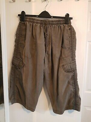 Atlantic Bay Size 36inches Waist Brown Shorts Mens • 4£