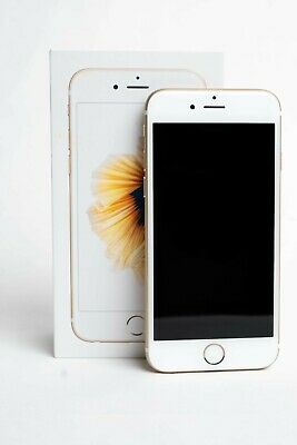 AU70 • Buy Apple IPhone 6s - 64GB - Rose Gold