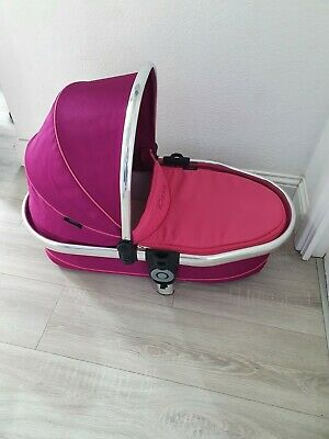 Icandy Peach 3 Lower Carrycot  • 39.99£