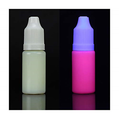 £14.80 • Buy Invisible UV Black Light Ink For Inkjet Printers, Fluorescent Invisible UV Ink