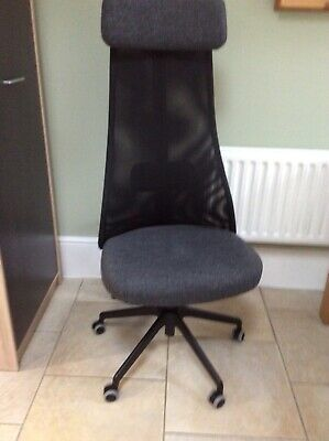 Ikea Office Chair Used Swivel Hardly Used  good Condition  • 20£