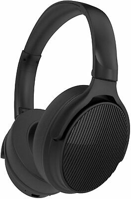 £34.99 • Buy Betron Headphones Wireless Headset Microphone Compatible With Bluetooth PC MAC