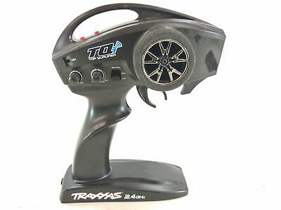 $ CDN36.60 • Buy Traxxas Tqi Bluetooth Capable 2.4GHz Radio Transmitter Only | Slash 4x4 Rustler