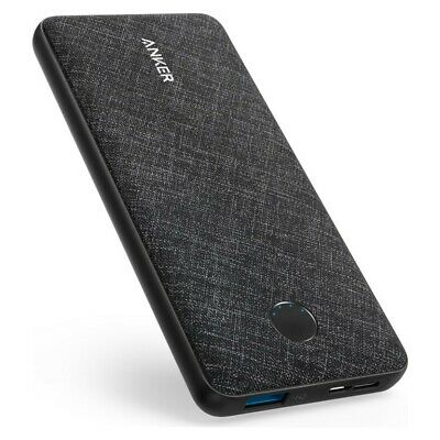 AU79 • Buy Anker PowerCore PD 10000mAh – Black Fabric
