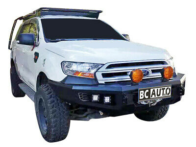 AU1199.95 • Buy Bull Bar Bumper Replacement For Ford Everest 2015-21 2021 Style