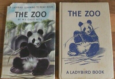 Ladybird Book,The Zoo,2'6d,Un-Clipped Dust Jacket,Series 563 • 5.50£