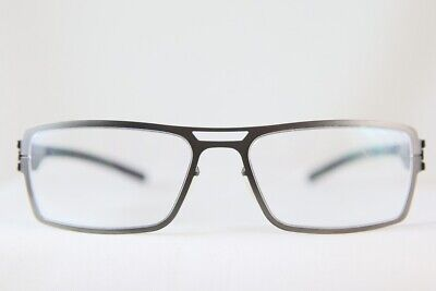 Great Ic! Berlin Mod Reionization New Eyeglasses Brille!  Made In Germany • 124.13£