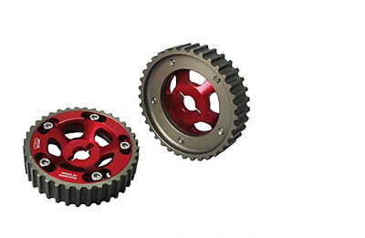AU125.65 • Buy Adjustable Cam Pulley Gears 4AGE Cam Pulley For Toyota Corolla Levin AE86 LeviN