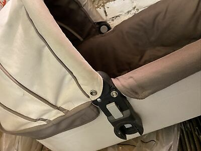 Icandy Cherry Carrycot Good Condition  • 9.99£