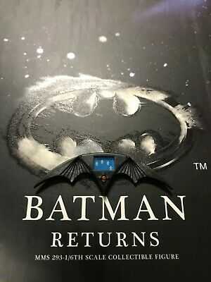 $ CDN25.36 • Buy 1/6 Hot Toys Batman Returns Batman MMS293 One (1) Batarang A