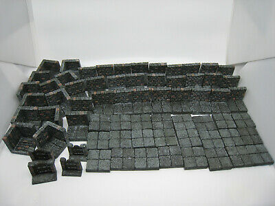$ CDN252.95 • Buy Dwarven Forge Dwarvenite Custom Painted Classic Dungeon D&D Tiles Core Sets