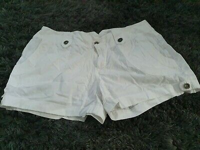 Ladies Shorts Size 16 Dorothy Perkins  • 1.30£