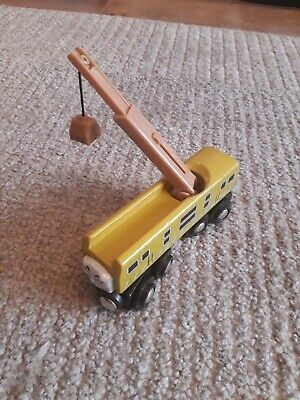 Wooden Thomas The Tank Engine Trains For Brio Diesel 10 • 0.99£