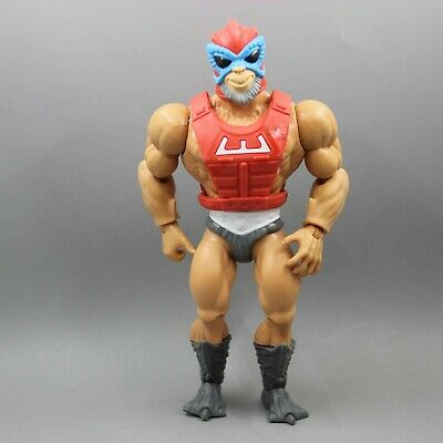 $22.50 • Buy Masters Of The Universe Origins ZODAC Figure With Wong Head