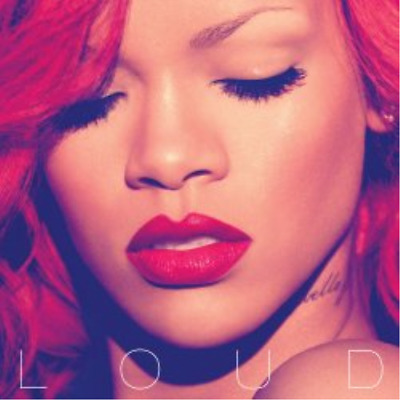 AU8.47 • Buy Rihanna - Loud CD NEW