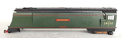 Hornby R2568 West Country Class Watersmeet 34030 Body Only OO Gauge • 49.99£
