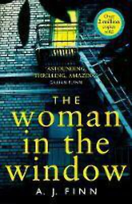 AU14.95 • Buy The Woman In The Window.