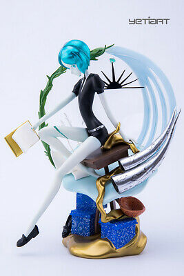$ CDN633.08 • Buy Phosphophyllite Houseki No Kuni Hand Painted Yetiart Resin Figure Pre-order