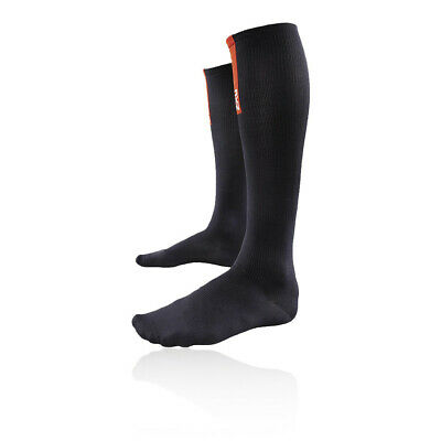 £22.99 • Buy 2XU Mens Compression Recovery Socks Black Sports Running Breathable Lightweight