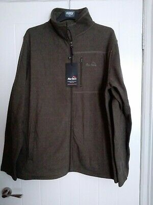 Mens Peter Storm Zip Up Jacket.  New With Tags Size L • 8£