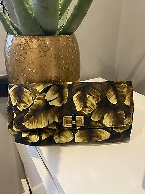 Lanvin Clutch Bag ( Very Rare!) • 100£