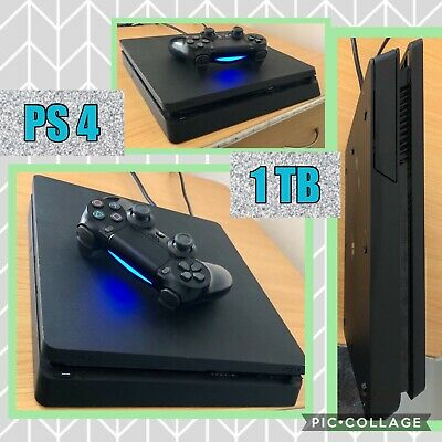 AU260 • Buy PS 4 PRO Console And Controller. NEED TO SELL ASAP!!!!