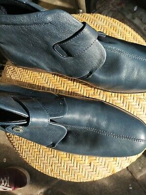 Pavers Womens Size 11 Ankle Boots Blue • 8£