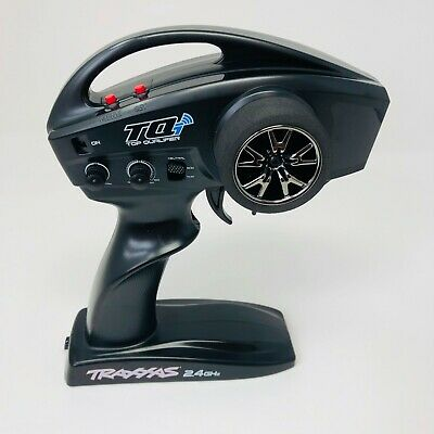 $ CDN69.75 • Buy Traxxas Transmitter, TQi Link Enabled, 2.4GHz High Output, 2 Channel 6528 New
