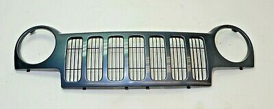 $72.99 • Buy Jeep Liberty KJ   02-04   OEM   Front   Grille   Grill Light Blue FREE  SHIPPING