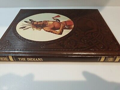 Time Life Books The Old West Indians Excellent Condition  • 6£