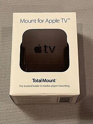 AU19.37 • Buy Total Mount Apple TV Mount Compatible For All Apple TVs