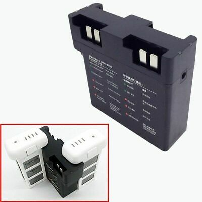 AU29.39 • Buy Intelligent Multi Batteries Charging Hub For DJI Phantom 3 Pro/Advanced/Standard