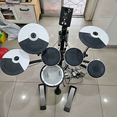 AU122.50 • Buy Roland TD-1K V-Drums In Used Condition.