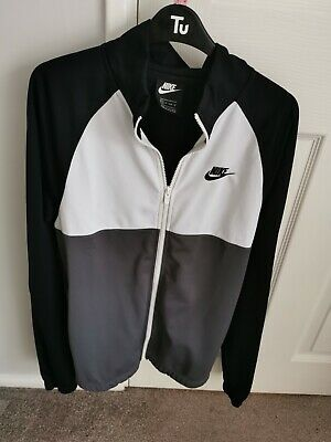 Mens Nike Griffin Zip Up Track Top Size XS • 1£