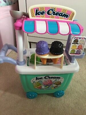 Playgo Kids Ice Cream Stand Age 3+ • 2.50£