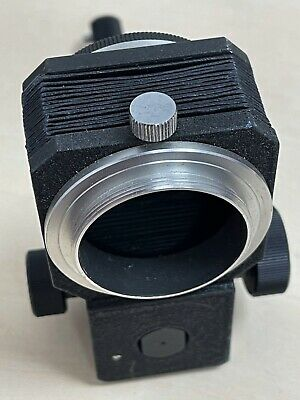 $82.84 • Buy Fujica M42 Bellows Made In Japan - Good Cosmetic Condition
